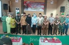 Sosialisasi Empat Pilar Dipenuhi Warga di Gorontalo - JPNN.com