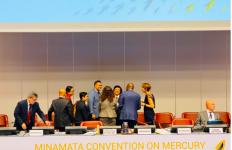 Inilah Alasan Indonesia Terpilih jadi Tuan Rumah COP 4 Konvensi Minamata - JPNN.com