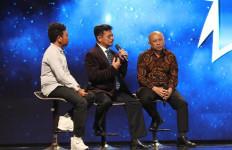 Mentan Syahrul Ajak Masyarakat Konsumsi Buah Lokal - JPNN.com