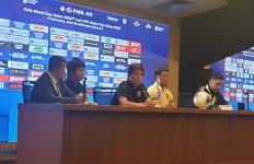Pernyataan Pelatih Thailand U-23 Usai Takluk dari Indonesia - JPNN.com