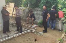 Polisi Buru Perampok Pabrik Air Mineral di Lebak - JPNN.com