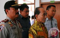 Mantan Gubernur Riau Annas Maamun Dapat Grasi dari Jokowi - JPNN.com