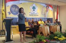 Seluruh Kader Golkar Diminta Satukan Langkah demi Munas - JPNN.com