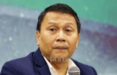 Mardani PKS: Presiden Jokowi Semestinya Melakukan Resuffle - JPNN.com