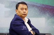 Nuwun Sewu, Mardani Ali Bukan PDIP tetapi Sarankan Pak Jokowi Tiru Bu Risma - JPNN.com