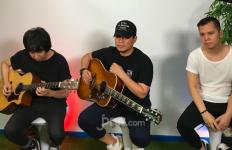 Armada Persembahkan Lagu untuk Para Bucin di Seluruh Indonesia - JPNN.com