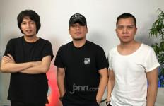 Rizal Armada Ogah Komentari Soal Polemik Agnez Mo - JPNN.com