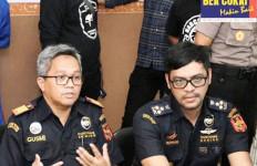 Bea Cukai Makassar Kembali Gagalkan Penyelundupan Sabu-sabu - JPNN.com