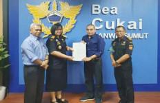Bea Cukai Tambah Izin Toko Bebas Bea di Kualanamu - JPNN.com