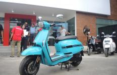 Dealer Pertama Lambretta Hadir di Ampera Raya - JPNN.com