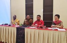 10 Kesimpulan Pansus Papua DPD RI Saat RDP dengan Dewan Adat dan Sejumlah Tokoh Papua - JPNN.com