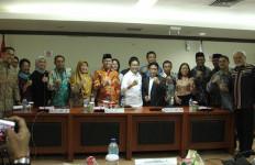 DPD RI: Banyak Persoalan Dalam Pelaksanaan UU Desa - JPNN.com