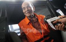 Sempat Diberi Grasi oleh Jokowi, Eks Gubernur Riau Annas Maamun Akhirnya Bebas - JPNN.com