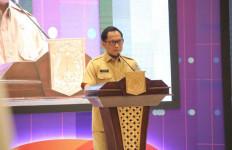 Mendagri Tito Karnavian: 01 dan 02 Gabung, Kondisi Politik Indonesia Stabil - JPNN.com