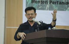 Mentan Syahrul Ingin Vaksin Unggas Indonesia Bisa Mendunia - JPNN.com