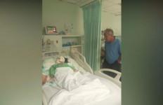Bocah Korban Digigit Anjing Pitbull Mulai Sadar, Berharap Bisa Bertemu Ahok - JPNN.com
