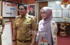 Jokowi Ucapkan Selamat untuk Pasha Ungu - JPNN.com