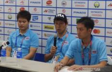 SEA Games 2019: Pemain Thailand Percaya Diri, Tetapi Kalah dari Timnas Indonesia - JPNN.com
