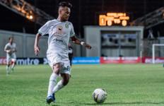 Persebaya Surabaya vs Semen Padang: Semangat Membara Alwi Slamat - JPNN.com