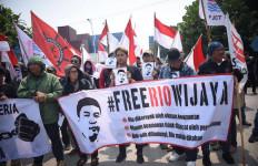 Aksi Solidaritas Untuk Rio Terus Bergulir - JPNN.com