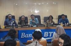 Punya Dirut Baru, BTN Makin Semangat Jalankan Bisnis 2020 - JPNN.com