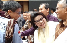 Pengakuan Basaria KPK soal RDP di Komisi III DPR: Kadang Ada Kesalnya - JPNN.com