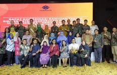Kemnaker Tingkatkan Kerja Sama dengan Negara-negara Pasifik Selatan - JPNN.com