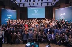 120 Lulusan Terbaik Tanoto Scholars Siap Masuk Dunia Kerja Profesional - JPNN.com