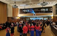 Jelang Pemilihan Anggota IMO 2020-2021, Indonesia Menggalang Dukungan di London - JPNN.com