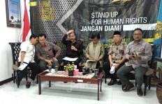 Kejaksaan Agung Tolak LGBT, Begini Respons Komnas HAM - JPNN.com