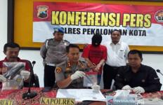 Nurul Huda dan Wahidin Gagal Menikmati Narkotika - JPNN.com