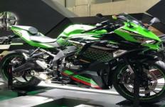 Kawasaki Ninja 250 Terbaru Segera Menyapa Indonesia - JPNN.com
