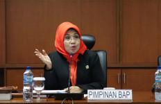 BAP DPD RI Minta Pemerintah Beri Solusi Terkait Kekosongan Blangko E-KTP - JPNN.com
