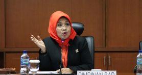 Indonesia Dikepung Bencana, Mpok Sylvi Minta Masyarakat Lebih Waspada