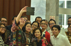 Puan Maharani Undang Sejumlah Pimpinan Media Massa ke DPR, Ada Apa? - JPNN.com