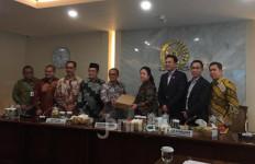 DPR Segera Proses Usulan Komisi Yudisial soal Hakim Agung - JPNN.com