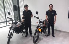 Kawasaki W175 TR ala Scrambler Mengaspal di Indonesia, Sebegini Harganya - JPNN.com