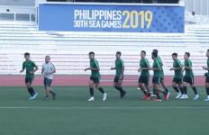 SEA Games 2019: Membaca Kekuatan Timnas Indonesia dan Singapura - JPNN.com