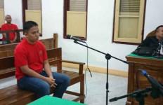 Tok, Safrizal Divonis Hukuman Mati - JPNN.com