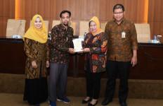 Mahasiswa IAIN Purwokerto Menimba Ilmu Tata Negara di MPR - JPNN.com