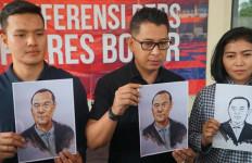 Mayat Dalam Koper di Bogor Diduga Warga Negara Asing - JPNN.com
