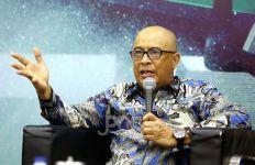 Legislator NasDem Terus Dorong Pengalihan Kewenangan Penerbitan SIM & STNK - JPNN.com