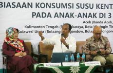 Ketua Harian YAICI Terkejut dengan Hasil Penelitian soal Susu Kental Manis - JPNN.com