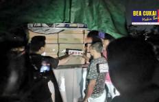 Peredaran 2,6 Juta Batang Rokok Ilegal Berhasil Digagalkan - JPNN.com