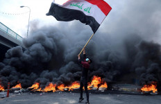 PBB: Laporan Kekerasan Terhadap Demonstran Iran