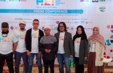 Halal Expo Indonesia Kembali Digelar, Catat Tanggalnya - JPNN.com