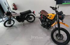 Kawasaki Optimistis Pasar Motor Retro di Indonesia Bakal Makin Populer - JPNN.com