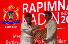 DPD RI dan Kadin Indonesia Antisipasi Dampak Perlambatan Ekonomi Global - JPNN.com