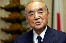 Eks PM Jepang Yasuhiro Nakasone Meninggal Dunia di Usia 101 Tahun - JPNN.com