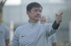 Ada Indra Sjafri, Kenapa Harus Luis Milla atau Ruud Gullit? - JPNN.com